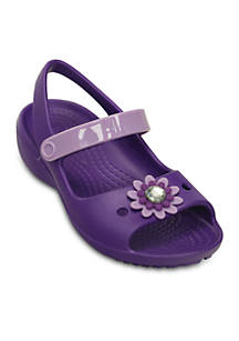 a42fd84cf5101 Crocs Keeley Mini Wedge - Girl Infant Toddler Youth Sizes