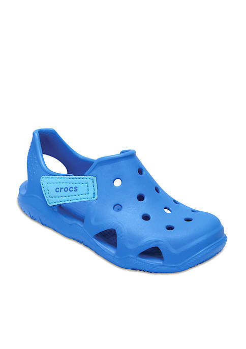 Crocs Kids Swiftwater Wave Toddler/Youth