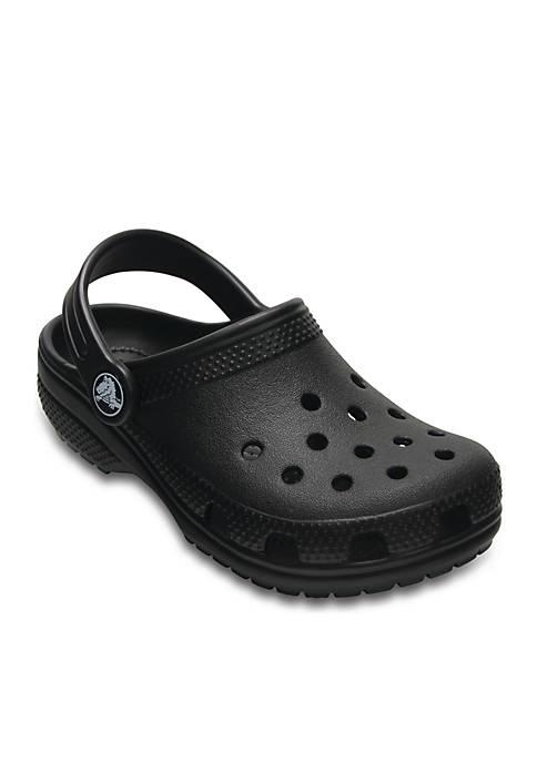 Crocs Kids Classic Clog Kids