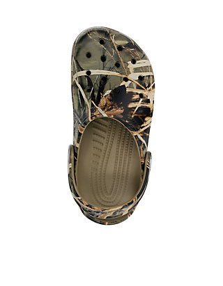 6286990cdf87 ... Crocs Classic Kids Realtree Shoes - Boys Toddler Youth Sizes