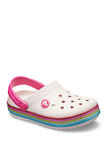 Clothing, Shoes & Accessories Unisex Shoes Fine Kids Girls Boys Sz 13 Ll Bean *crocs Water Shoes Slip Ons