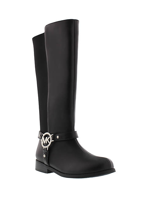 MICHAEL Michael Kors Girls Youth Emma Riding Boot