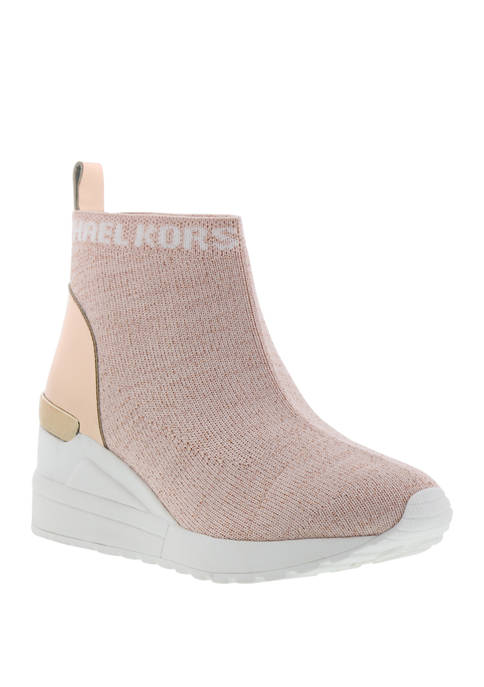 MICHAEL Michael Kors Girls Neo Ora Sneakers