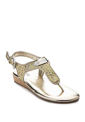 fab821715b Girls' Sandals | Toddler Girls' Sandals | Youth Girls' Sandals | belk