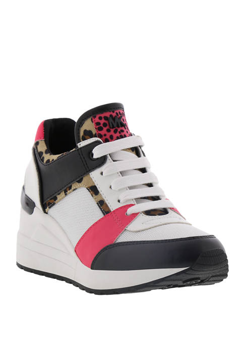 MICHAEL Michael Kors Toddler/Youth Girls Neo Wild Sneakers