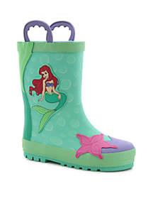 Ariel Rain Boot - Girl Toddler/Youth Sizes