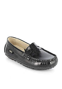 Morie Moccasin - Girl Infant/Toddler/Youth Sizes 8 - 6