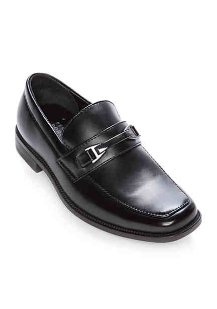 Perry Ellis® Brian Slip On Loafer - Toddler/Youth Sizes ...