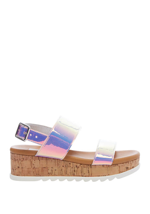 Youth Girls JBrendaa Sandals