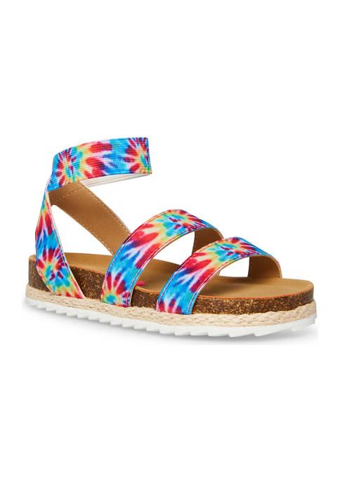 Youth Girls JKimmie Flatform Sandals