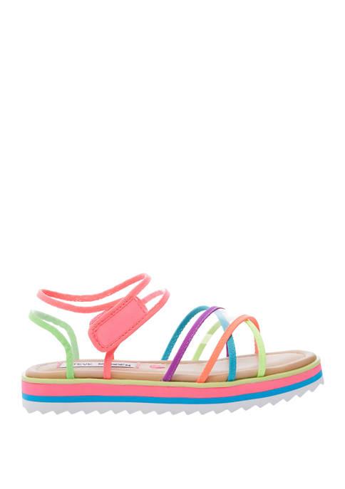 Youth Girls JSerris Sandals