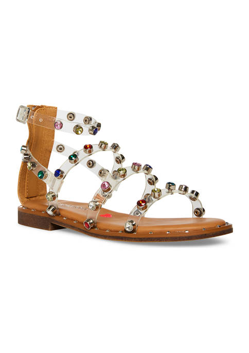 Youth Girls Travel Sandals