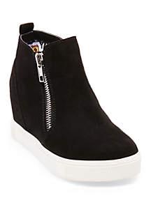 J Wedge Sneakers