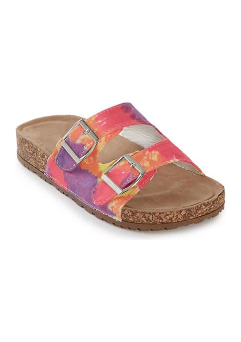 MIA Toddler/Youth Girls Deisy-N Sandals