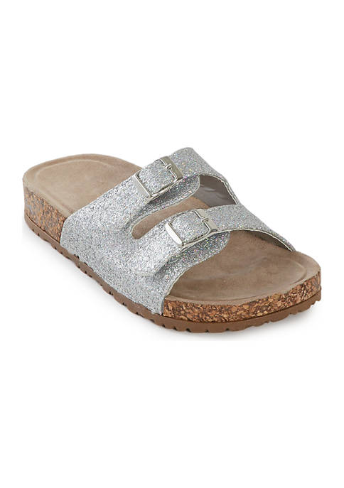 MIA Youth Girls Deisy Sandals
