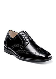 Reveal Wingtip Oxford, Jr.-Toddler/Youth Sizes