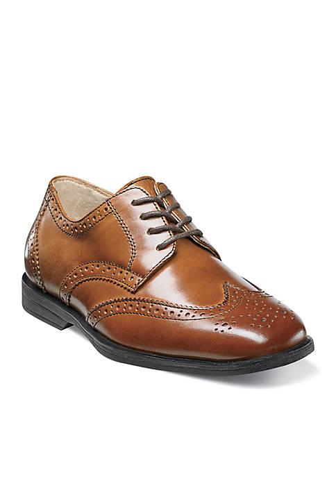 Reveal Wingtip Jr. Wingtip Oxford Shoe