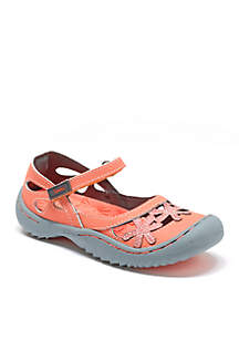 Blossom Mary-Jane - Girl Infant/Toddler/Youth Sizes 8 - 7 - Online Only