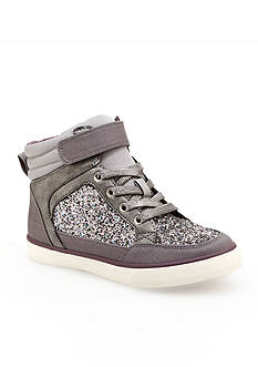 Hanna Andersson Ulla High Top Sneakers- Toddler/Youth