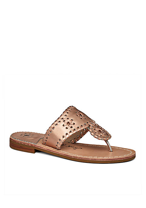 Jack Rogers Miss Hamptons Sandals