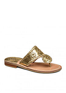 Miss Hamptons Sandals - Girls Youth Sizes