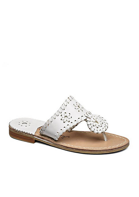Jack Rogers Miss Palm Beach II Shoes