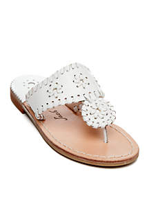 Miss Palm Beach Sandal - Girl Toddler/Youth Sizes 9 - 4