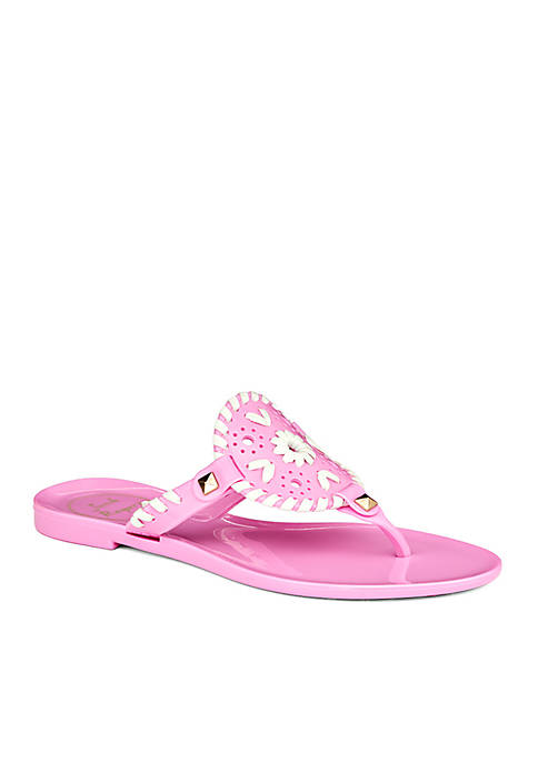 Miss Georgica Jelly Sandals - Toddler/Youth Sizes