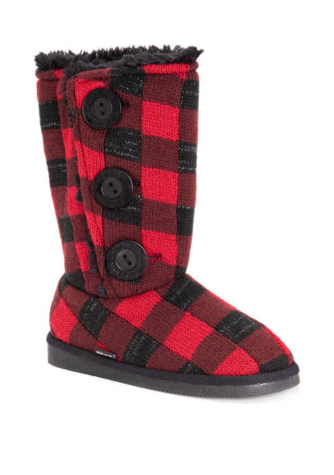 Youth Girls Malena Boots