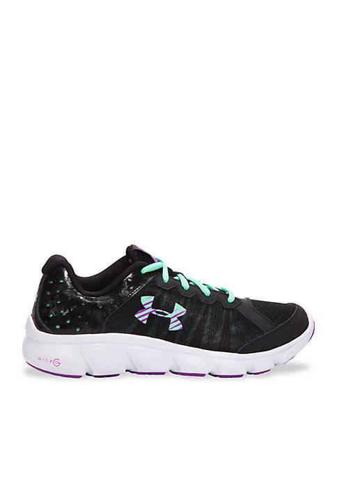 Micro G Assert Shoe - Youth