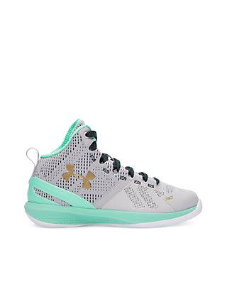 450432d7bb02 Under Armour®. Under Armour® Boys Curry 2 Basketball Shoes ...