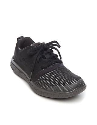 huge discount f3162 9aa48 Boy's Pre-School UA Charged 24/7 Low Sneaker