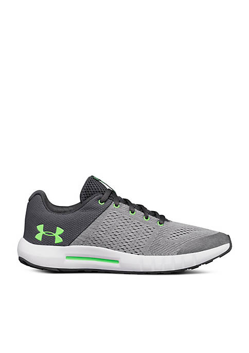 Under Armour® Kids BGS Pursuit Sneaker