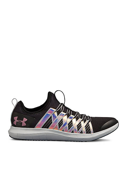 Under Armour® Girls Grade School Infinity HG Shoes