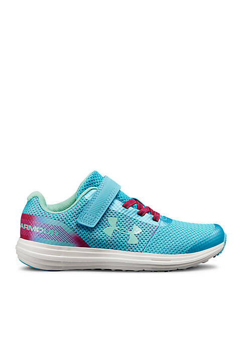 Under Armour® Toddler/Youth Girls UA GPS Surge Prism