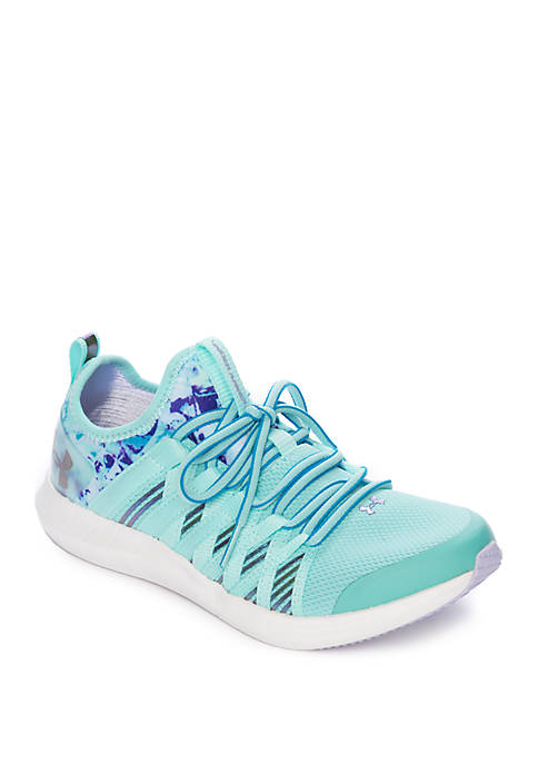Under Armour® Youth Girls UA GGS Infinity Sneakers