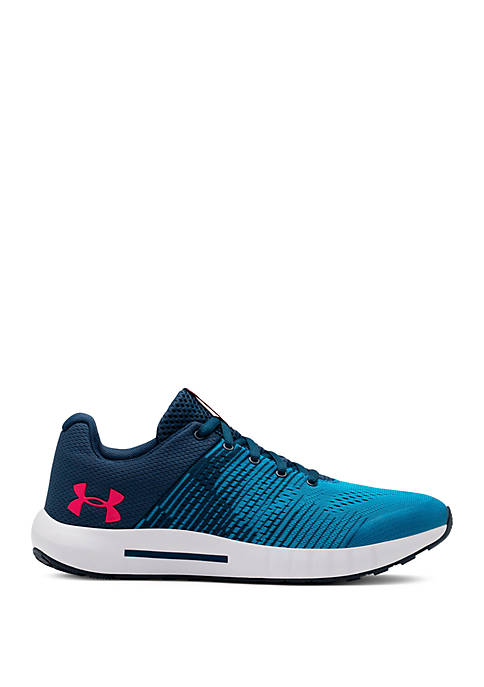 Under Armour® Youth Girls Pursuit NG Sneakers