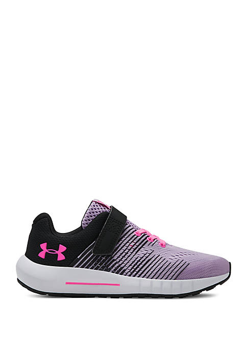 Under Armour® Youth Girls UA Pursuit Sneakers