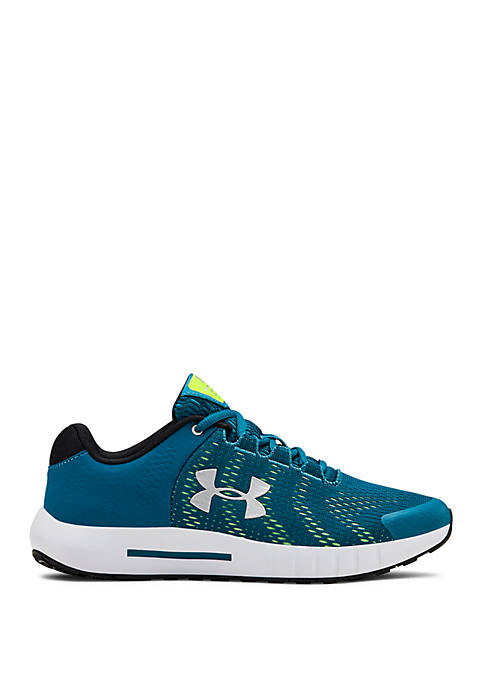 Under Armour® Youth Girls Pursuit BP Sneakers