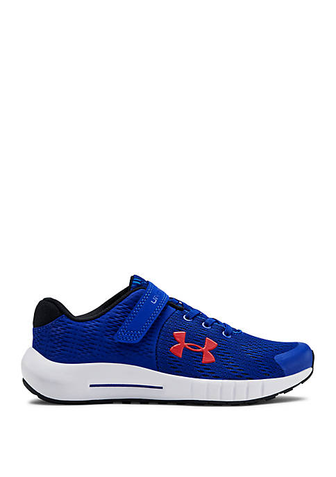 Under Armour® Youth Pursuit UPS Sneakers
