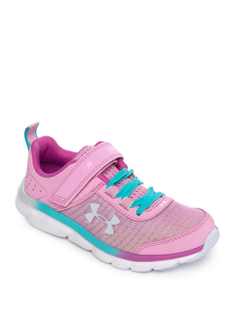 Under Armour® Youth Boys Assert Sneakers