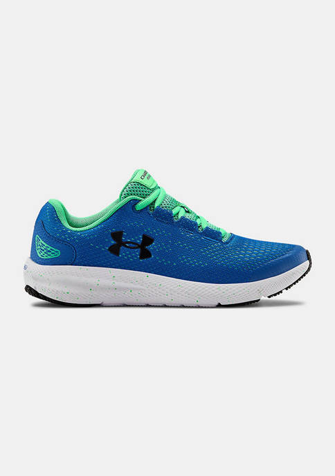 Under Armour® Youth Charged Pursuit 2 Athletic Shoes