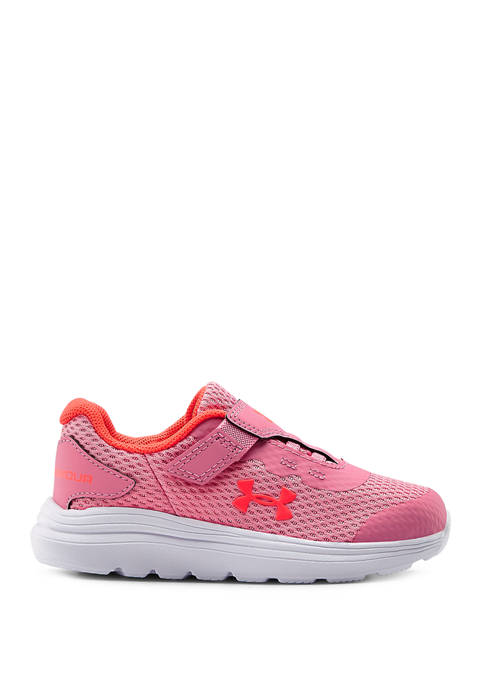 Under Armour® Toddler Girls Uinf Surge 2 AC