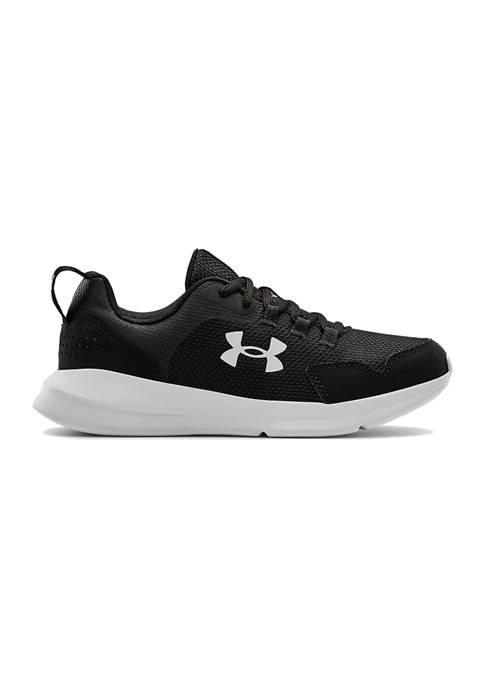Youth Boys Essential Sneakers
