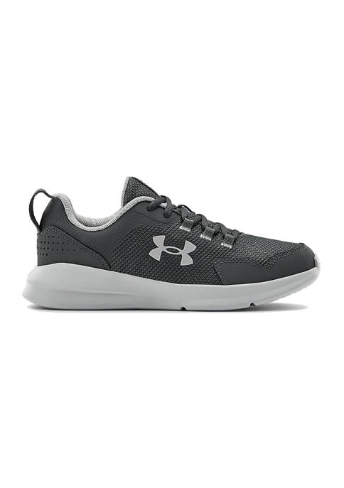 Under Armour® Youth Boys Essential Sneakers