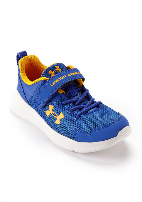 Under Armour® Toddler/Youth Essential Athletic Shoes