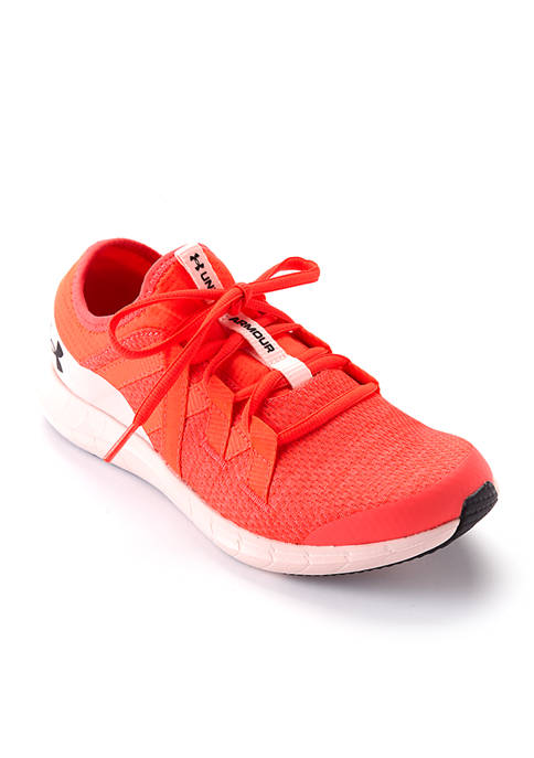 Under Armour® Youth Girls Infinity 3 Athletic Shoes