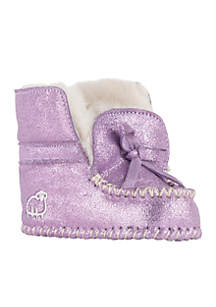 Baby Girls Moc Boot