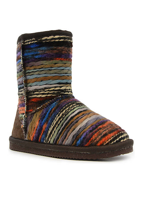 LAMO Footwear Girls Jaurez Boot