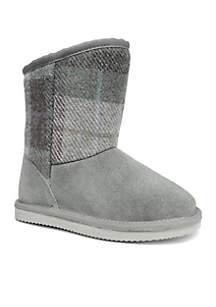Girls Wembley Boot - Toddler/ Youth